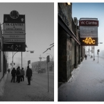 Yellowknife Weather -40