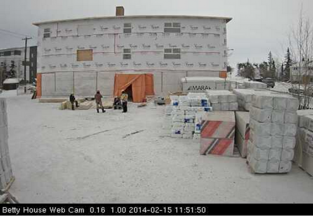 Betty House Webcam