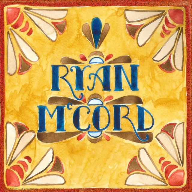 Ryan McCord album release featuring the Old Town Sound @ Top Knight Pub