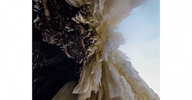 keating smith ice caves