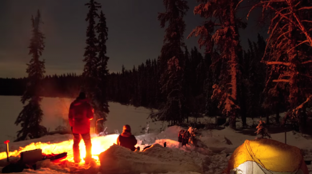 winter-camping-yellowknife
