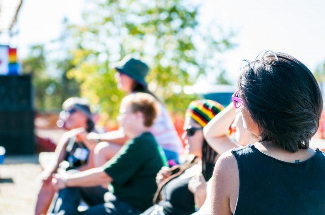 Yellowknife NWT Pride Festival