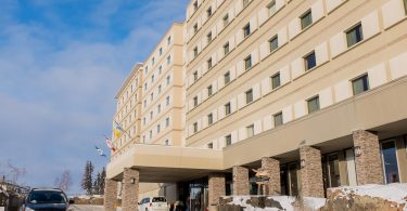 Yellowknife Hotels and Accomodations