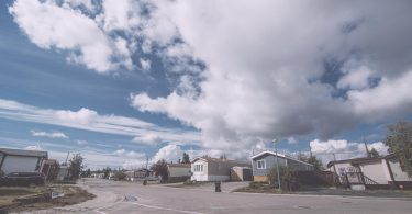 Yellowknife Houses
