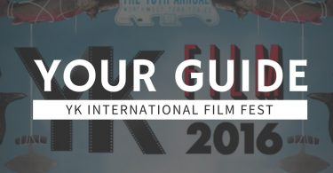 your guide to the Yellowknife international film festival