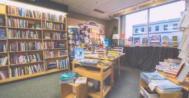Yellowknife Books