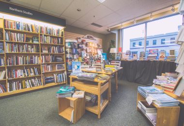 Yellowknife Books