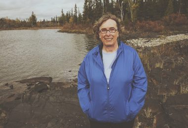 Annelies Pool Yellowknife