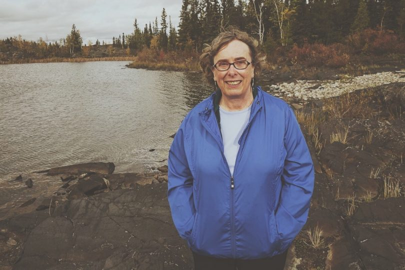 Annelies Pool Yellowknife