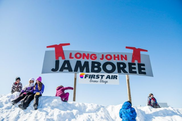 Long John Jamboree Yellowknife Events