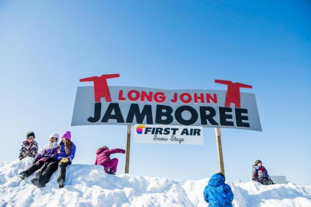 Long John Jamboree Yellowknife Events