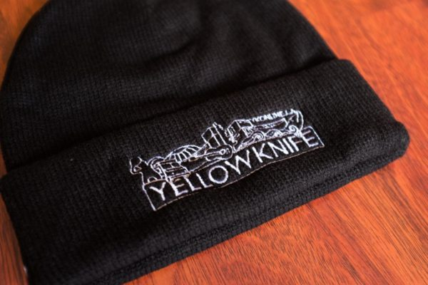 Yellowknife Toque