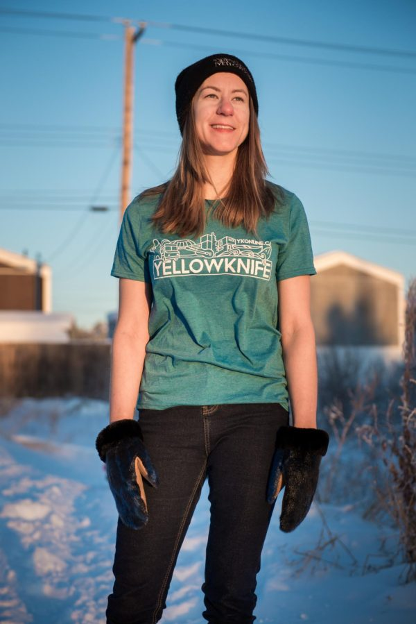 Yellowknife T-Shirt