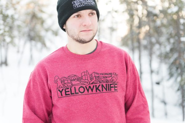 Yellowknife Apparel and Clothing