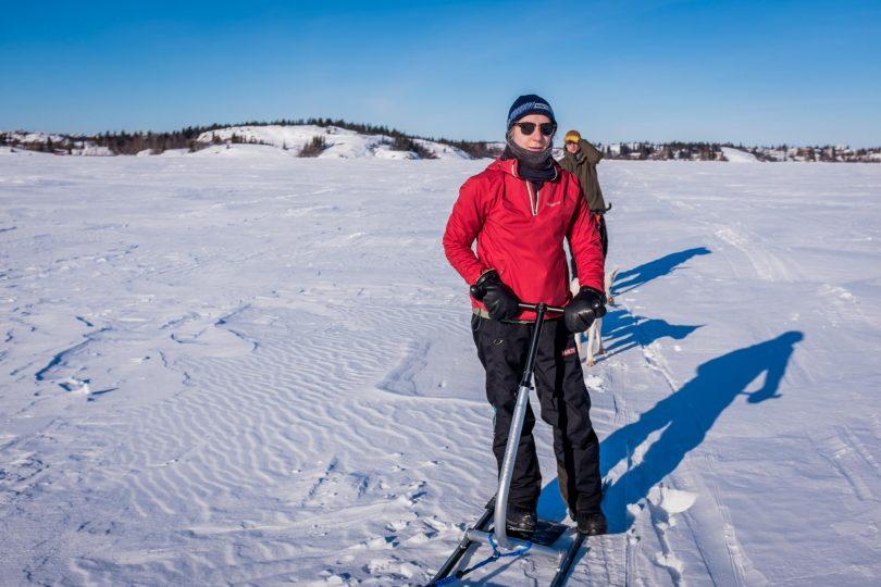 Yellowknife Daytime Tours