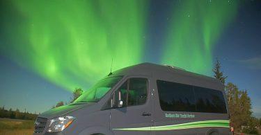 Northern Star Aurora Tours
